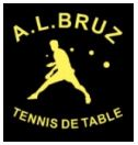 Logo Amicale Laïque de Bruz Tennis de Table